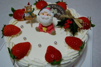 手作りケーキのお店 ミルキーウェイ