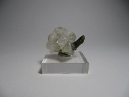 白鉛鉱・ダフト石1