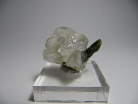 白鉛鉱・ダフト石2