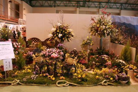 とちぎ花フェスタ2010