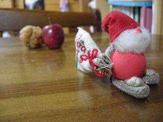 2009.10.30クリスマス準備 006