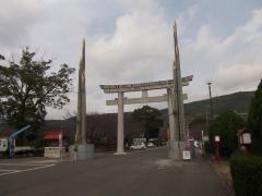 世界最大の門松