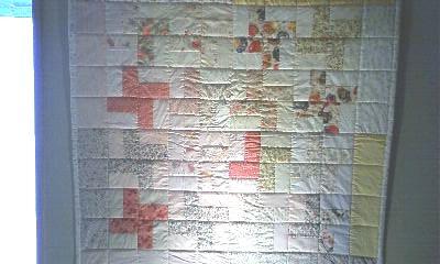 2010.12月ボランティアキルト展示会6