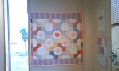 2010.12月ボランティアキルト展示会4