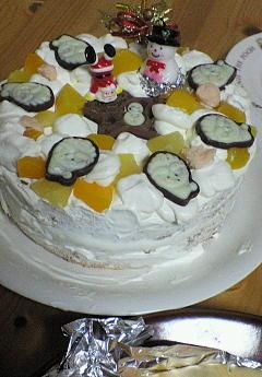 ケーキ1224