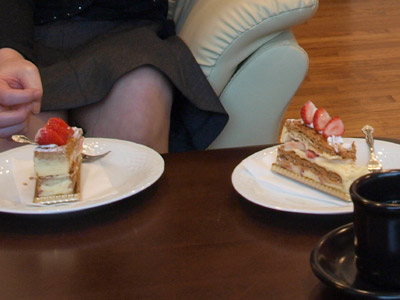 美味しいデザート パート1(2)