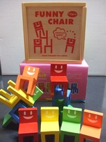 100313 FUNNY CHAIR