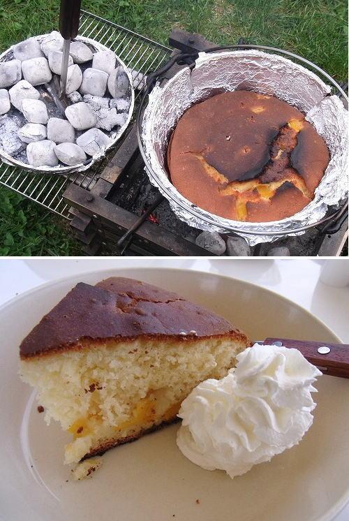 9パインケーキ