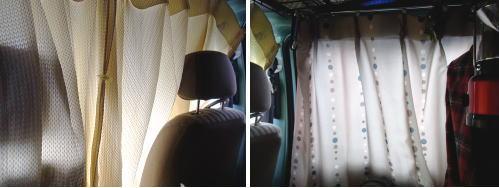 3カーテン