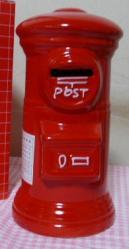 20110330郵便ポストヾ(*^▽^*)〃