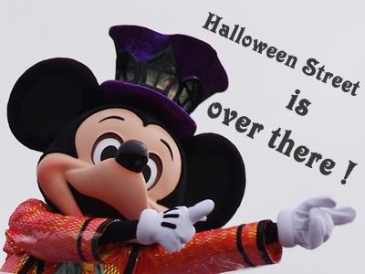 ハロウィンはもうすぐ☆