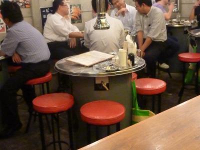 ドラム缶酒場 カルビ道場 (75)