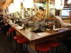 ドラム缶酒場 カルビ道場 (5)