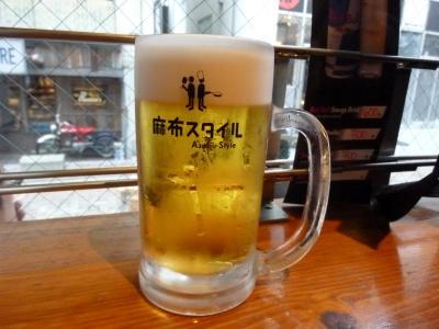 表参道スタンド (7)