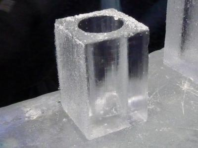 ICE BAR TOKYO (7)