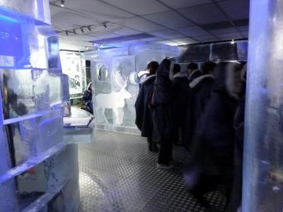 ICE BAR TOKYO (3)