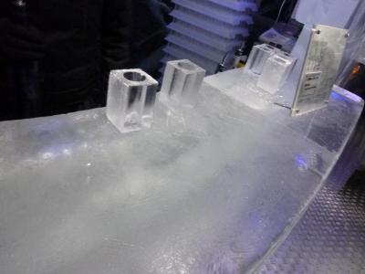 ICE BAR TOKYO (6)