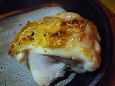 軍鶏チュー (23)