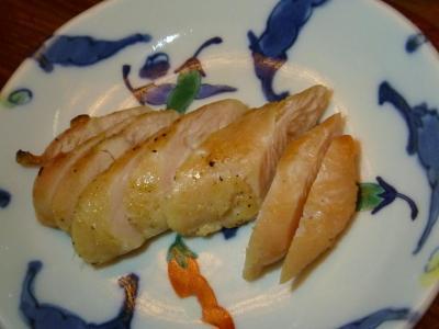 軍鶏チュー (36)