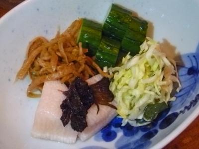 軍鶏チュー (60)
