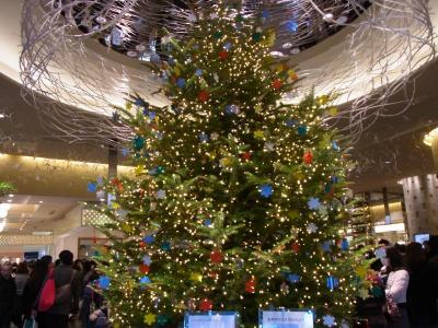 ノイハウス IN クリスマス (1)