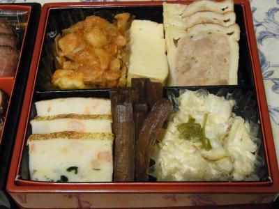 2012年元旦料理 (6)