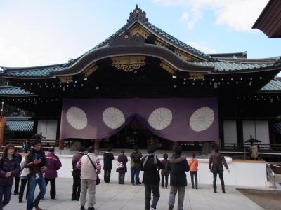 2012靖国神社で仕事 (7)