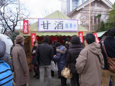 2012靖国神社で仕事 (20)
