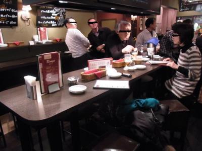 Grill  Wine BAR NAGARE (15)