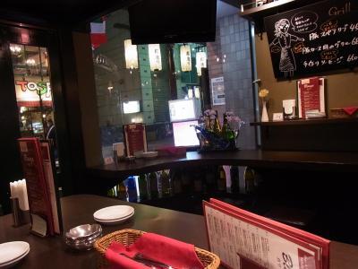 Grill  Wine BAR NAGARE (8)