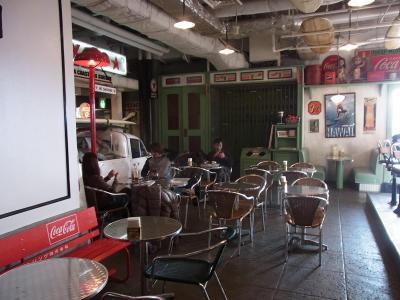 ロングボードカフェ (15)