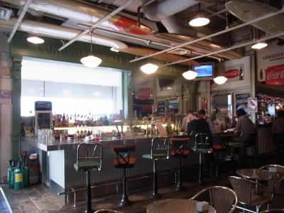 ロングボードカフェ (51)