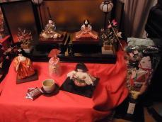 お雛様2012 (2)