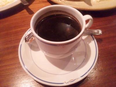 ハッピーバリランチバリコーヒー