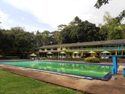 2011年8月タイ-スリランカ旅行スリランカ後半12日コートマーレリゾートホテル