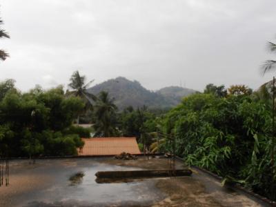 2011年8月タイ-スリランカ旅行スリランカ後半16日テリル宅3F
