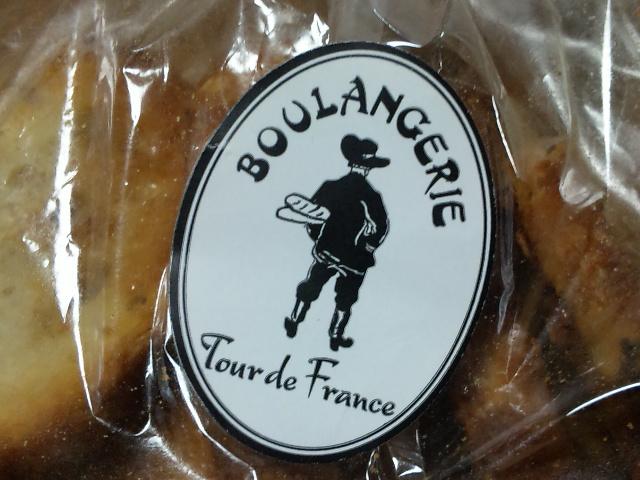 Tour de France。