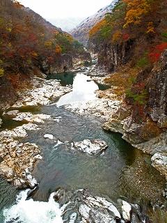 2009.11竜王峡 (5)