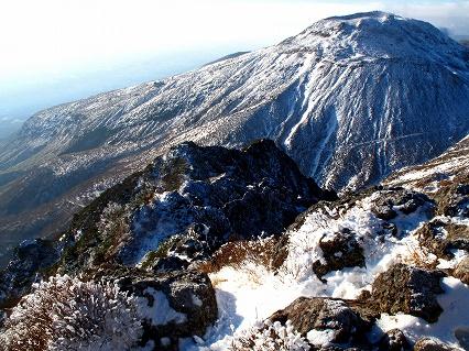 2009,11那須岳 261