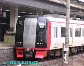 名鉄6800強化タイム 1