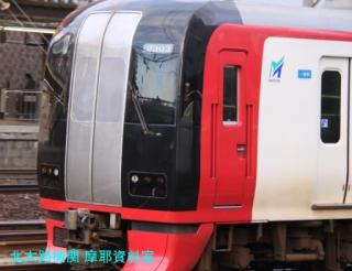名鉄6800強化タイム 2