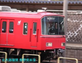 名鉄6800強化タイム 7