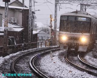 大晦日だよ名鉄電車! 1