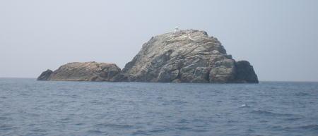 白瀬灯台123