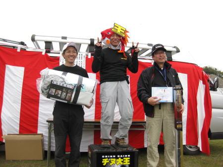 2010黒鯛祭2