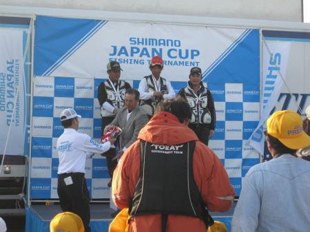 2010優勝