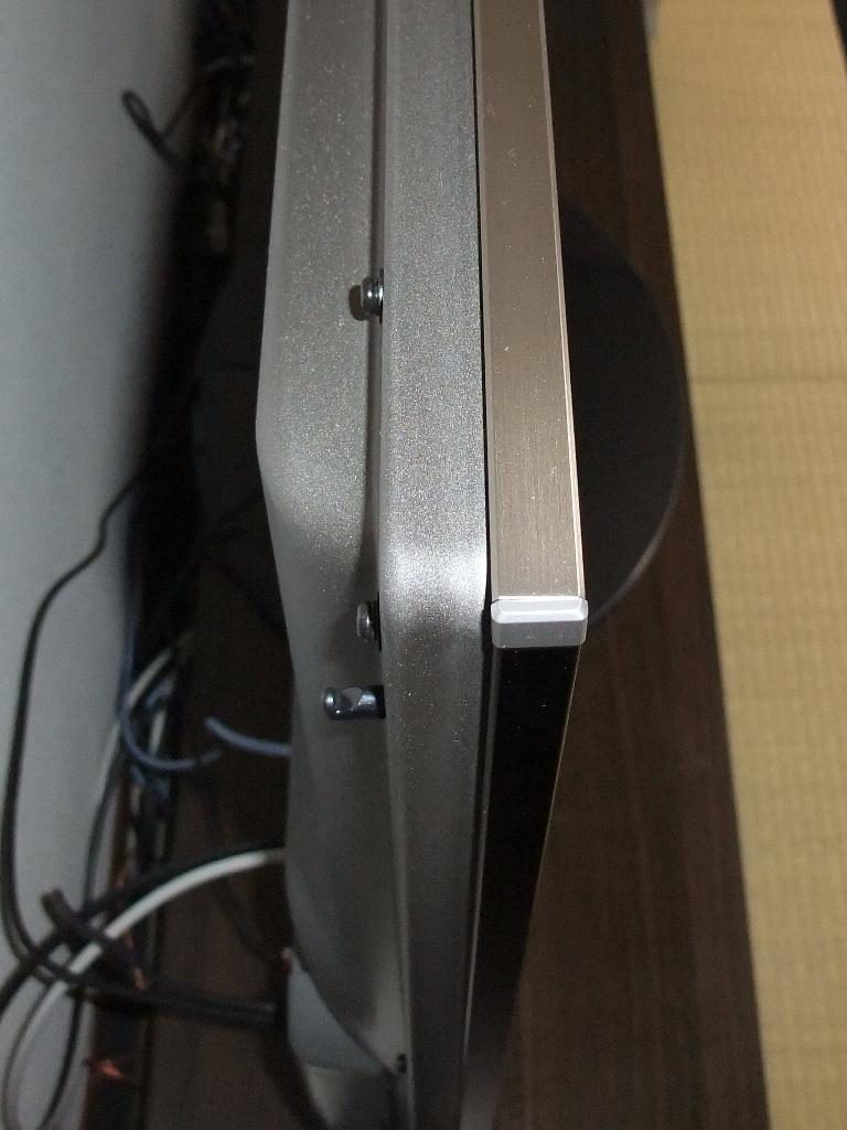 TH-P50V1側面