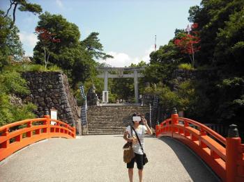 武田神社.2