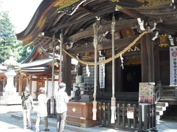 武田神社.3