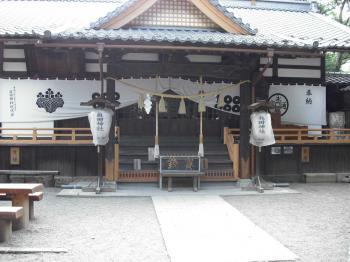 真田神社.2